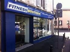 Clermont Ferrand Fitness Boutique