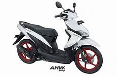 Vario 110 Fi Modif by Definisimodifikasi Modifikasi Vario 110 Images