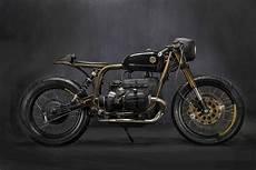 Bmw Cafe Racer Garage