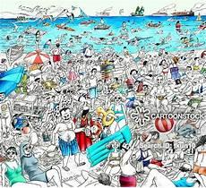Malvorlagen Urlaub Strand Englisch Und Karikaturen Mit Strandurlaub