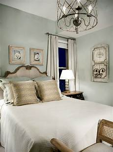 Wall Master Bedroom Room Color Ideas by The Guest Room With Walls Painted A Silver Color And