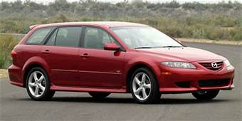 2005 Mazda MAZDA6 Review Ratings Specs Prices And