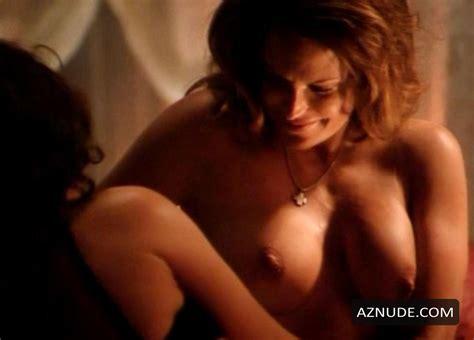 Brenda Swanson Nackt