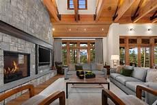 cascade mountain home yorke interior design
