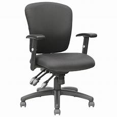 Office Chairs Best Buy by Tygerclaw Ergonomic Mid Back Fabric Office Chair Black