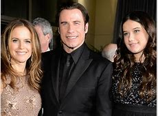 john travolta's girlfriend that died