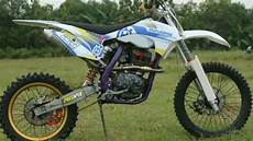 Megapro Modif Trail by 85 Modif Motor Trail Mega Pro Modifikasi Trail