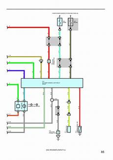 Toyotum 4runner Brake Light Wiring Diagram by Headlight Issue Help Toyota 4runner Forum