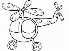 Malvorlagen Kostenlos Ausdrucken Hubschrauber Ausmalbilder Hubschrauber