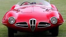 disco volante alfa romeo alfa romeo disco volante 1952