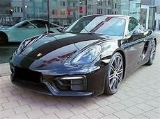 N 4 Cerchi 20 Quot Per Porsche Boxster 981 Cayman Disegno Turbo
