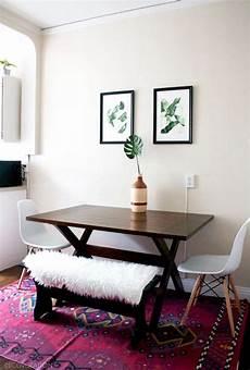 Apartment Table Ideas by 30 Small Dining Room Ideas Doozy List