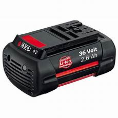 batterie bosch 36v 60731 bosch 36v li ion battery 2 6ah 2607336173 2607336108 powertool world
