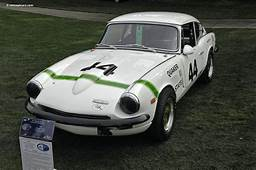1969 Triumph GT6 Images Photo 69 Plus DV 09