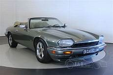 cabriolet jaguar xjs jaguar xjs cabriolet 1995 for sale at erclassics