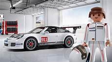 playmobil porsche gt3 porsche 911 gt3 cup playmobil deportivo atraccion360
