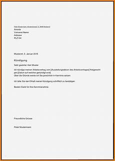 schreiben kündigung wohnung kundigung der wohnung k 252 ndigungsschreiben wohnung vorlage