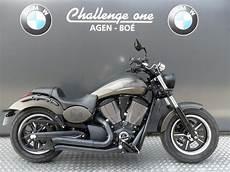Motos D Occasion Challenge One Agen Victory 1700 Judge
