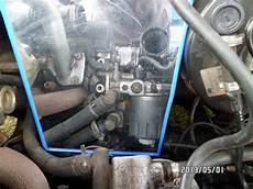 support filtre a gasoil 106 fuite support filtre gas saxo atelier mauzac