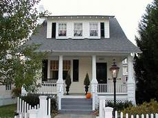 Haus American Style - american bungalow style homes colonial style homes