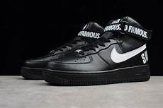 nike air 1 supreme 2018 supreme x nike air 1 high black for sale