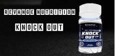 Knock Out Revange Nutrition Das Schlaf Und Beruhigungs