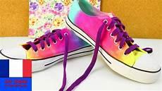 diy personnaliser ses chaussures pour l 233 t 233 avec des
