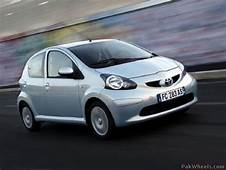 Toyota Aygo  General Car Discussion PakWheels Forums