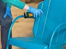 spray painting tips to get the finish hgtv s decorating design blog hgtv