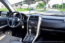2015 suzuki grand vitara car reviews