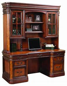 desk credenza the cheshire home office credenza desk with hutch