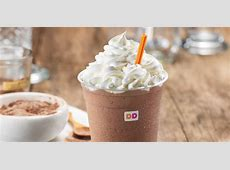 dunkin donuts specials this month