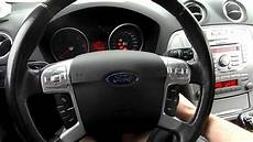 2008 ford mondeo mk4 review start up exterior and