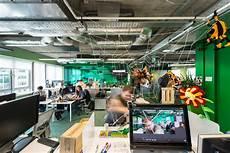 google s new office in dublin