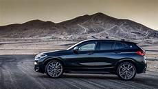 2018 bmw x2 m sport x test drive is here autoevolution