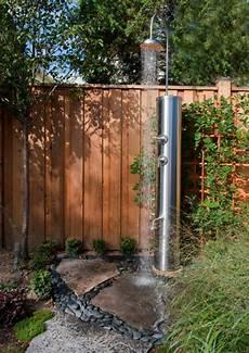 14 Designs F 252 R Anregende Gartenduschen