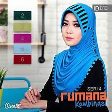 60 Inspirasi Model Jilbab Buat Pesta Warna Jilbab