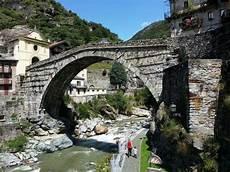 Pont De Pont St Martin Picture Of Il Ponte Romano