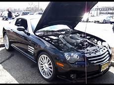 Chrysler Crossfire Srt 6 Asp Hd