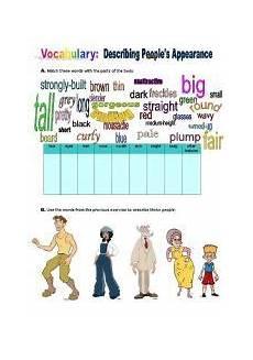 describing s appearance worksheet esl 15907 worksheet describing 180 s appearance edu worksheets and