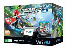 console wii u mario kart 8 premium pack r 233 f 233 rence gaming