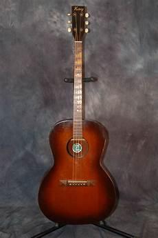 modeling guitar s model 55k tenor guitar 1937 brownburst reverb