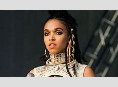 fka twigs break up