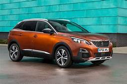 Peugeot 3008 Wins Car Of The Year 2017 By CAR Magazine