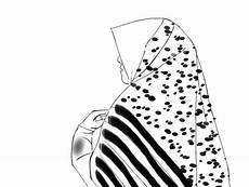 Gambar Sekolah Kartun Hitam Putih Nusagates
