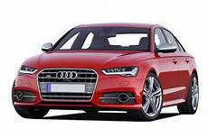 Audi S6 Saloon Review Carbuyer