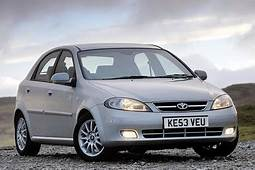 Daewoo  Everything About Cars Parkers
