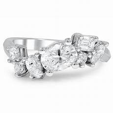 what to know before buying a diamond wedding band brilliant earth