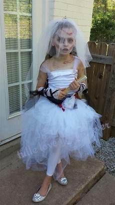 zombie bride tutu skirt or dress