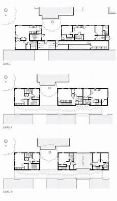 infill house plans missing middle infill housing studios architecture